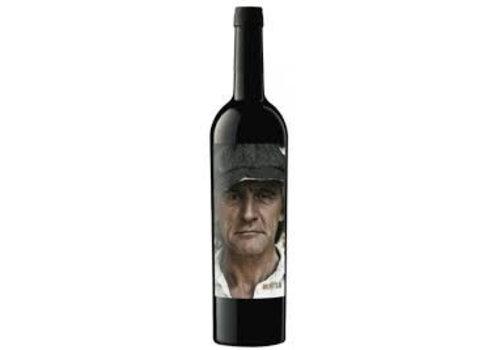 Matsu BIO dynamische Spaanse rode wijn (75cl) - El Recio