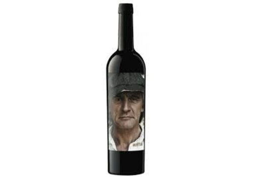 Matsu BIO Spaanse wijn (75cl) - El Recio