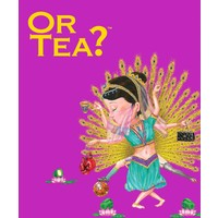Cylinderdoos met losse chai thee BIO (75g)