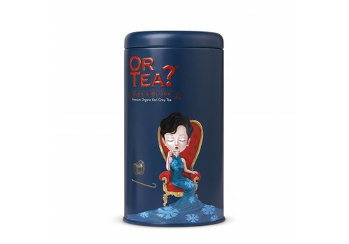 Or Tea? Losse Earl Grey thee BIO (75g)
