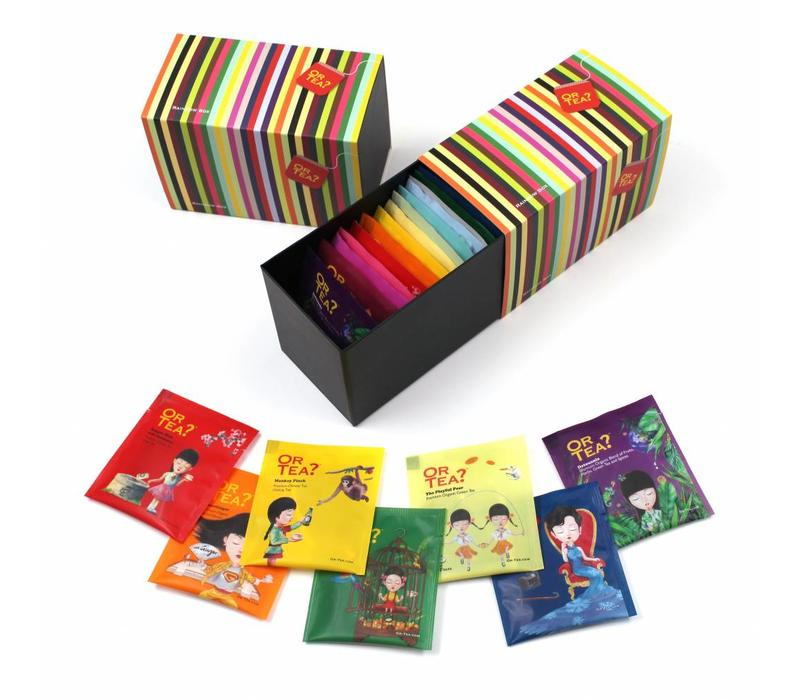 The Rainbow Box