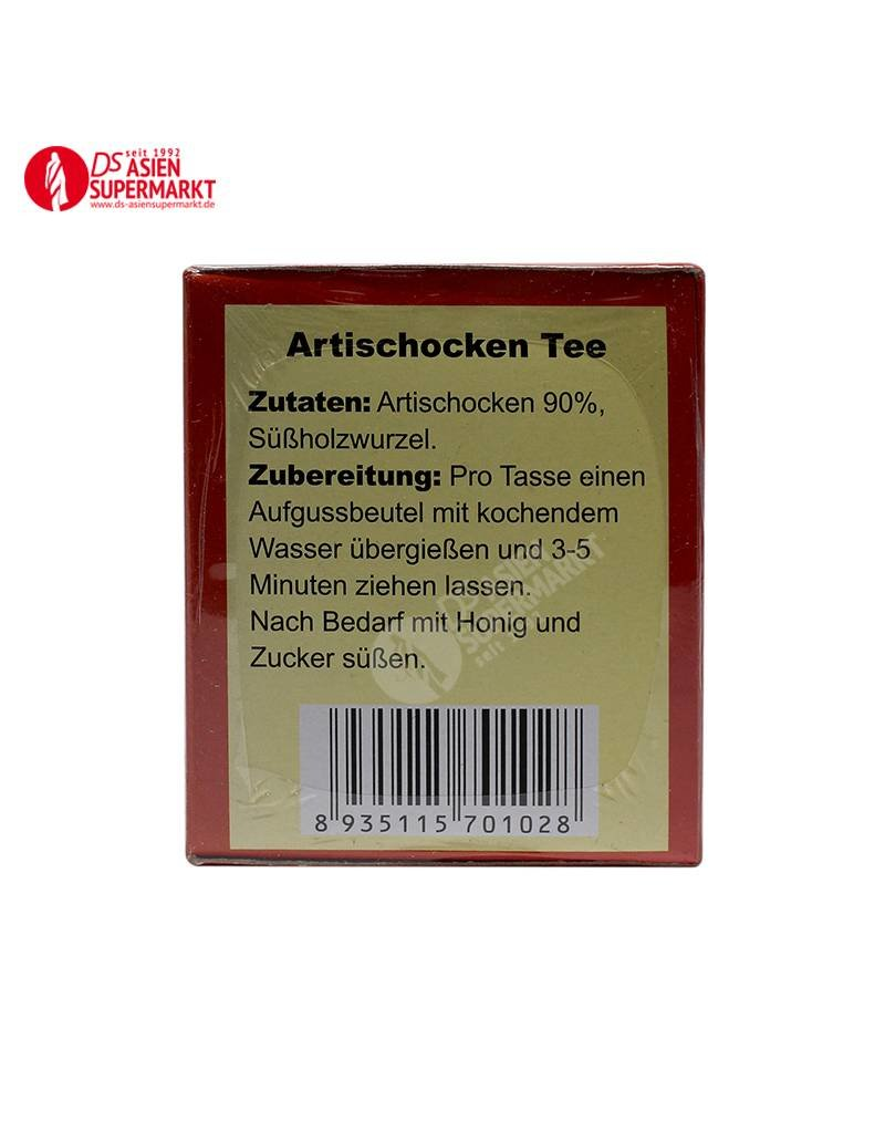 ARTICHOKLE TEA -40G