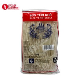 BUN TUOI KHO (REISNUDELN) 400G