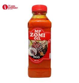 MP PALMOIL 420ML ZOMMI
