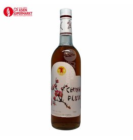 CHINA PLUM WEIN750ML