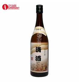 WIN SAKE 750ML
