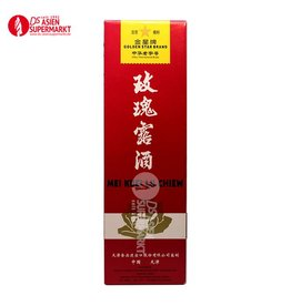GOLDEN STAR BRAND CHIEW SPIRITUOSE500ML
