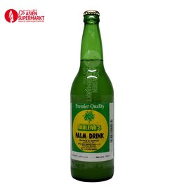 NKULENUS PALM  DRINK   650  ML