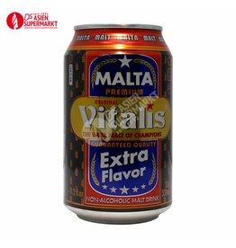 VITALIS 330ML MALTA
