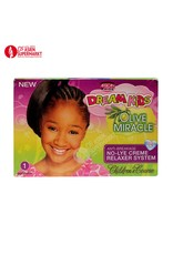 AFRICAN PRIDE DREAM KIDS NO-LYE RELAXER