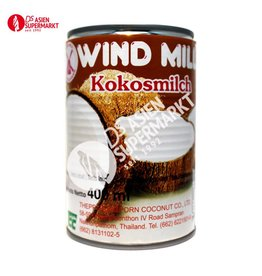 KOKOSMILCH 400ML WINDMILL
