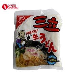 UDON NUDELN 200G FRESH (JAPANISCH)