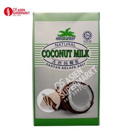 KOKOSMILCH NATURAL 1L