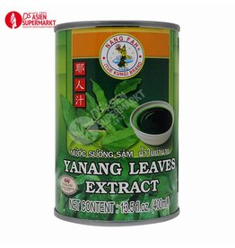 YANANG LEAVES EXTRACT 400ML KK