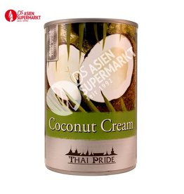 COCO NUT CREAM 400ML THAI PRIDE