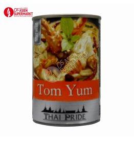TOM YUM SUPPE 400ML THAI PRIDE