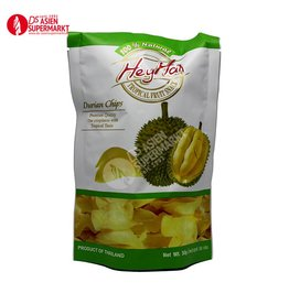 DURIAN CHIPS 50G