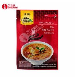 THAI RED CURRY 50G AHG