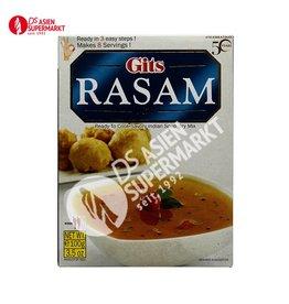 GITS RASAM MIX 100G