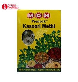 KASOORI METHI (BOCKSHORNKLEE) 100G MDH