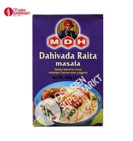 RAITA  MASALA 100G (JOGHURTMISCHUNG)