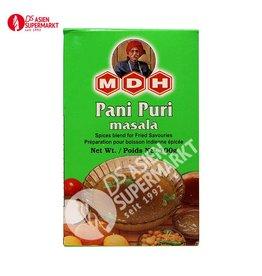 PANI PURI MASALA 100G (FRITTERT)