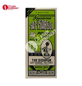 SAT-ISGABOL 100G