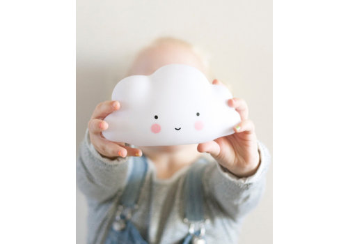 A Little Lovely Company A Little Lovely Company - Little Cloud - Light