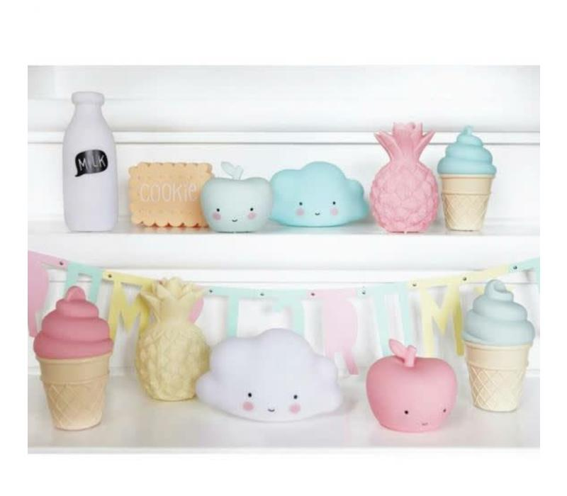 A Little Lovely Company - Little Ice Cream - Light