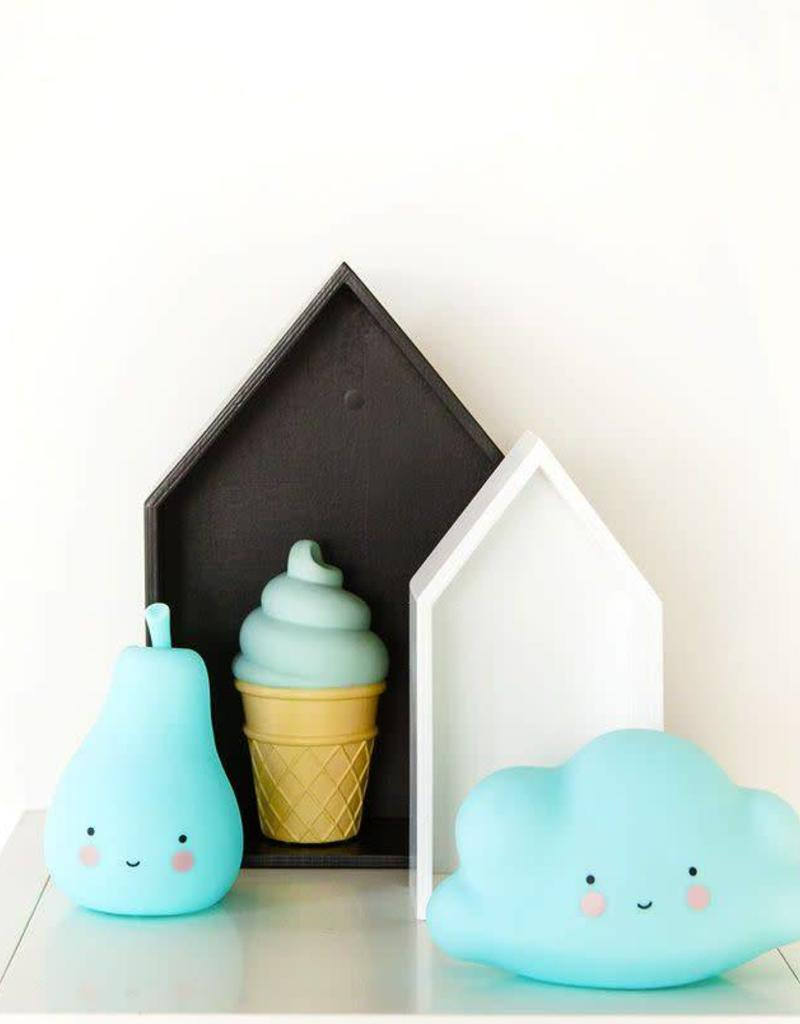 A Little Lovely Company A Little Lovely Company - Little Pear - Light