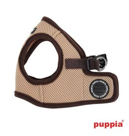 Puppia Puppia Soft Harness model B beige