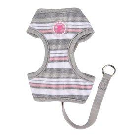 Pinkaholic Pinkaholic Cara Harness C ML Grey