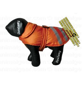 Doxtasy/Animal Gear Doxtasy Raincoat Windbreaker orange
