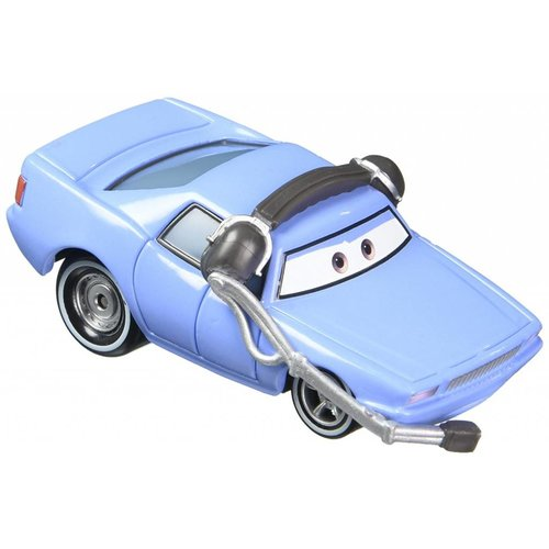 Disney Cars Artie