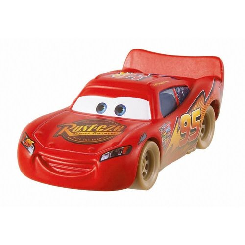 Disney Cars Dirt Track Lightning McQueen