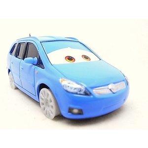 Disney Cars Alex Vandel Chase Opel Zafira