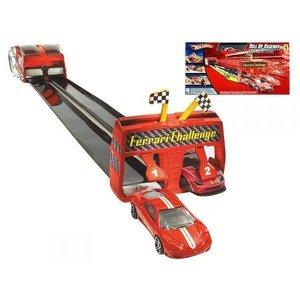 Hot Wheels Roll up Raceway