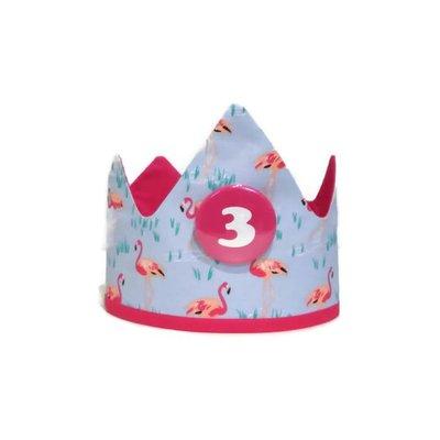 YEZ-Handmade Verjaardagskroon JANNE