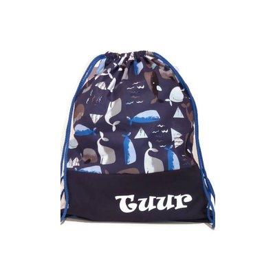 YEZ-Handmade Gym sack TUUR