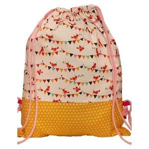 YEZ-Handmade Gym sack ESTEE