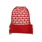 YEZ-Handmade Gym sack VIOLET