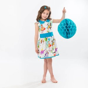 YEZ-Handmade Dress CASSANDRA