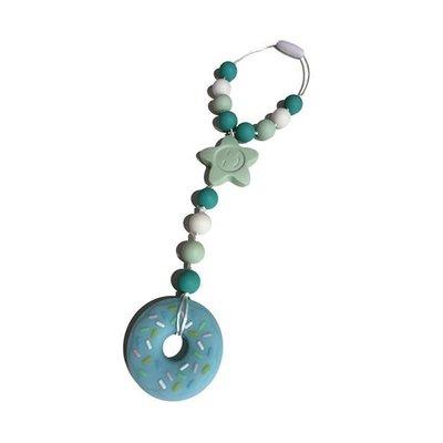 YEZ-Handmade Teething necklace DAKOTA