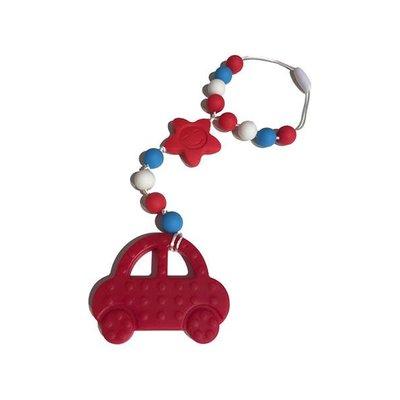 YEZ-Handmade Teething necklace ALEY
