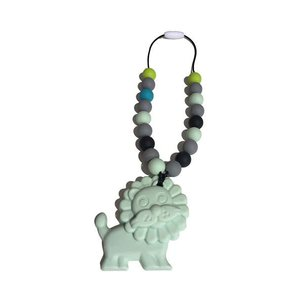YEZ-Handmade Teething necklace BENTE