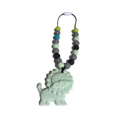 YEZ-Handmade Teething necklace BENTE