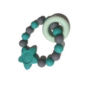 YEZ-Handmade Teething ring DAKOTA