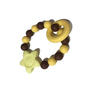 YEZ-Handmade Teething ring FOLKE