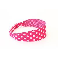 YEZ-Handmade Hair ribbon GISELLE