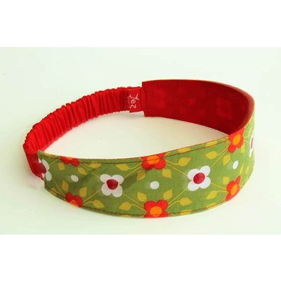 YEZ-Handmade Hair ribbon DELIA